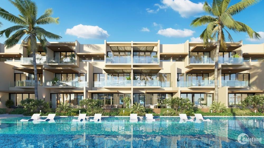 Cơ hội đầu tư nhà phố biển Thanh Long Bay Phan Thiết chỉ 1tỷ9 chiết khấu đến 19%