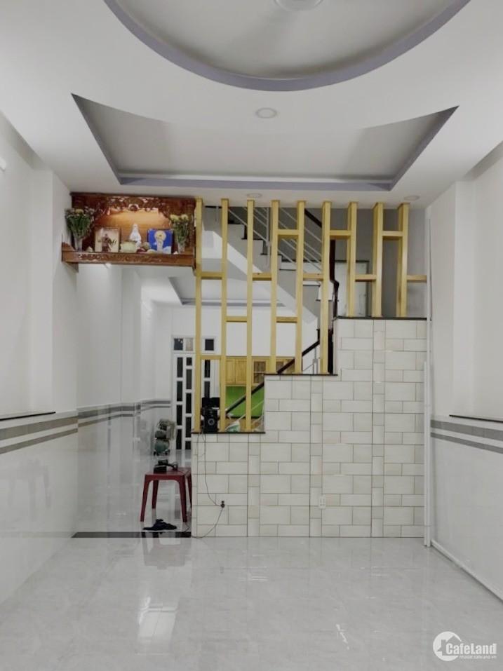 Bán nhà Bình Tân, 2 Mặt HXH, 3 Tầng, DT 76m2, Chỉ 5.65 Tỷ TL, 0971243100