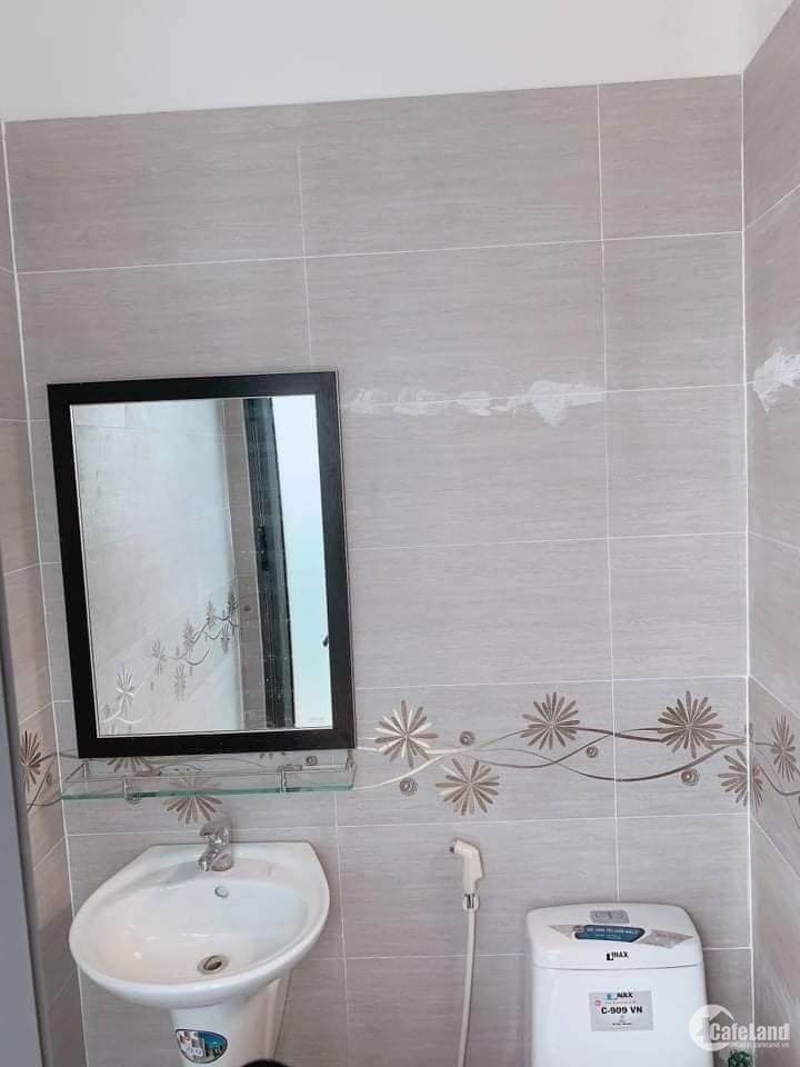 Nhà mặt tiền nhỉnh 100tr m2 đường Phùng Chí Kiên, gần Aeon Tân Phú, 4.68x12.6