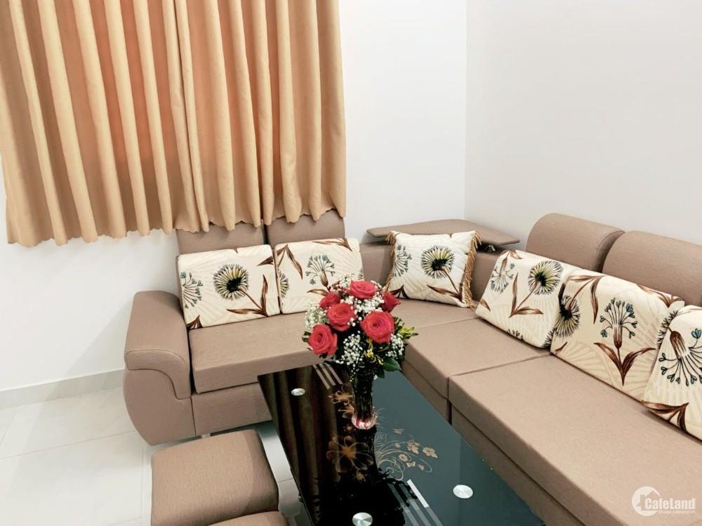 Cần Cho Thuê Căn Hộ Đầy Đủ Nội Thất, Ngay trung tâm Tp. Biên Hòa