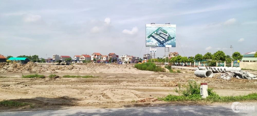 Dự Án Green Park Kim Đính Hải Dương 90m2