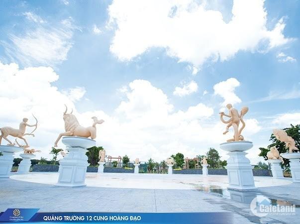 ĐẤT NỀN TẠI DỰ ÁN CENTURY CITY GIẢM 200 TR KHI ĐẶT COC TRONG THÁNG 8