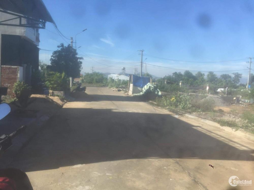 Đất QHDC Khu vực Phò An , Nhơn Hưng . 100m2