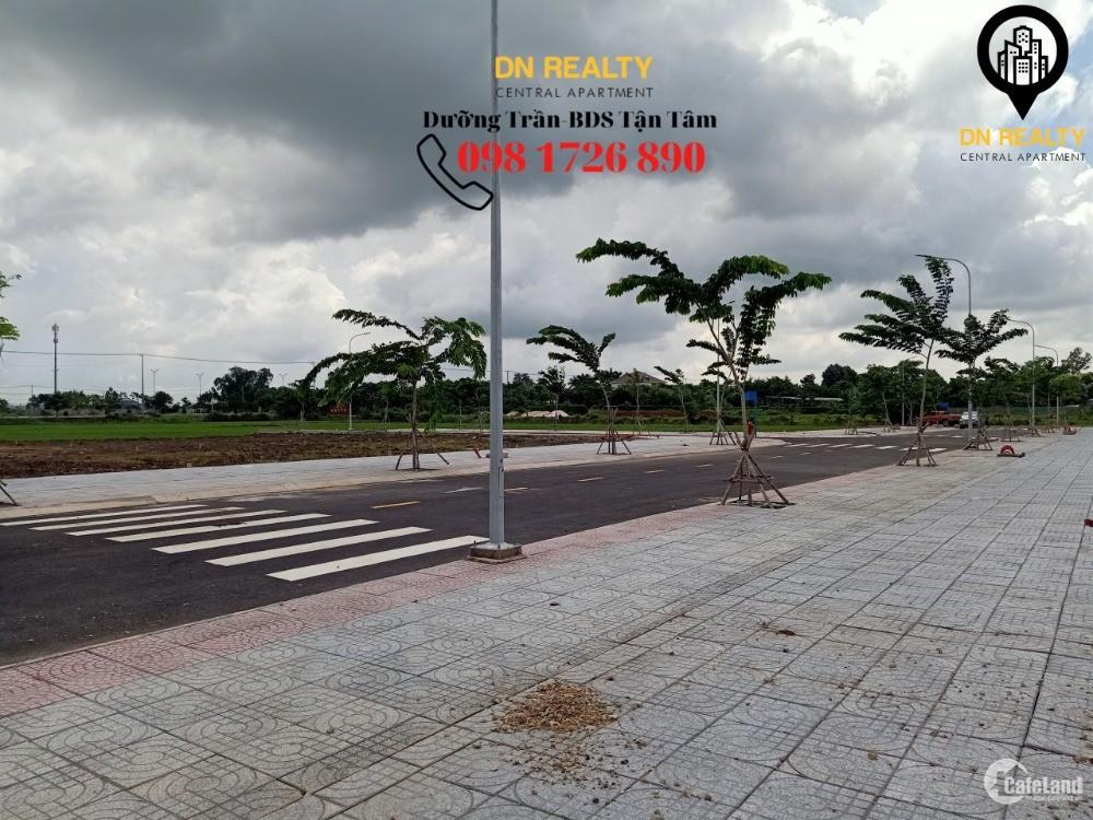 Bán đất nền dự án Bà Rịa Vũng Tàu - Dự án Dubai Bà Rịa - đất nền xã Hoà Long