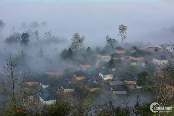 Bán mảnh đất trung tâm xã Y Tý – Diện tích 600m2