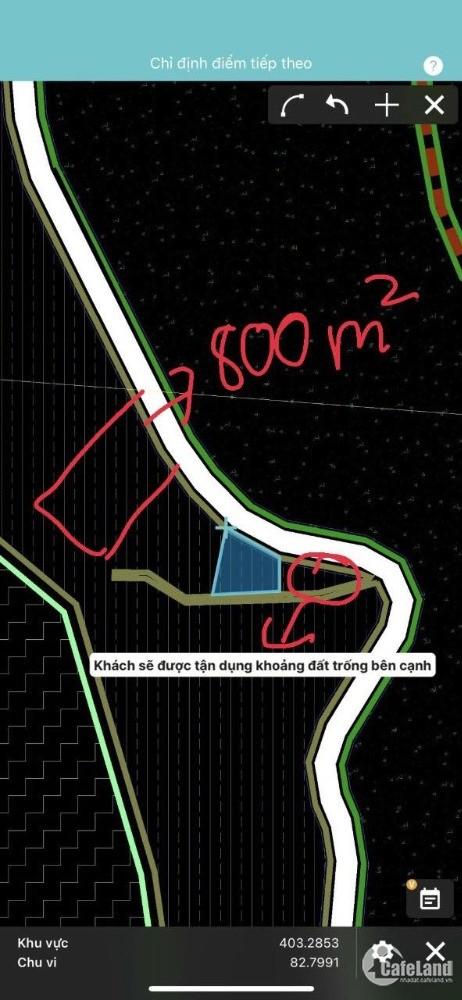 Siêu phẩm lô 400m2 quy hoạch sát san Golf và ksan 5 tại Y Tý - Lào Cai