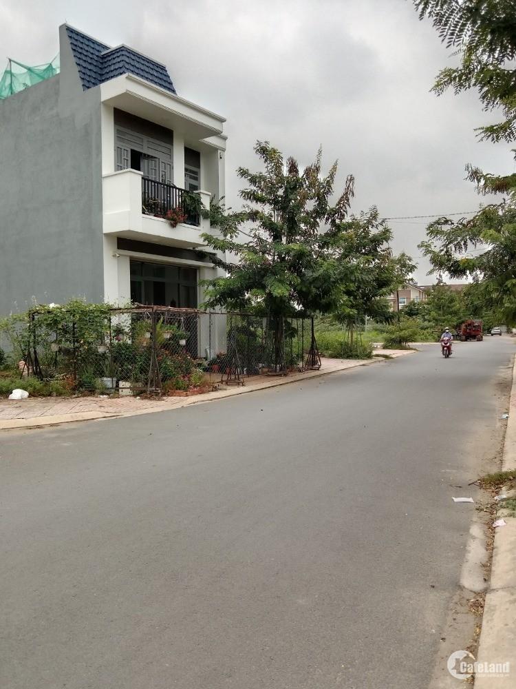 Bán đất đối diện cổng cty Bouchen, P. Bửu Hòa, TP. Biên Hòa, phù hợp mua để ở