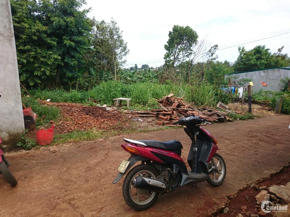Chính chủ cần bán lô đất 2MT 140m2 tại hẻm Hùng Vương, Buôn Ma Thuột, Đắk Lắc