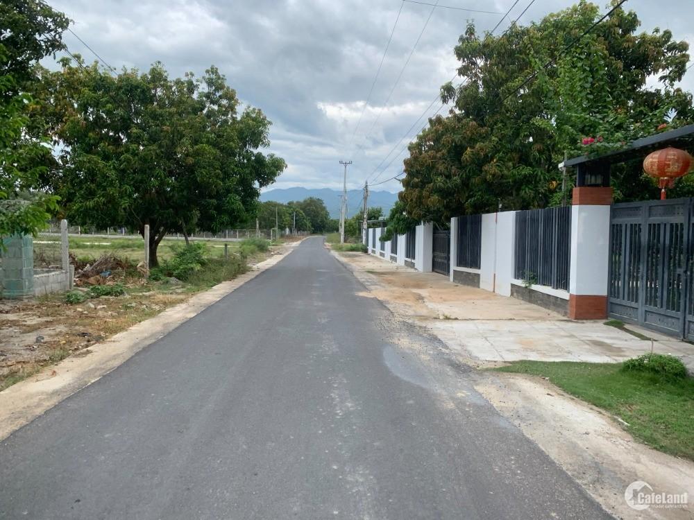 Bán đất Cam Hải Tây mặt tiền đường quy hoạch 16m, giá chỉ 4tr/m2. LH:0962670950