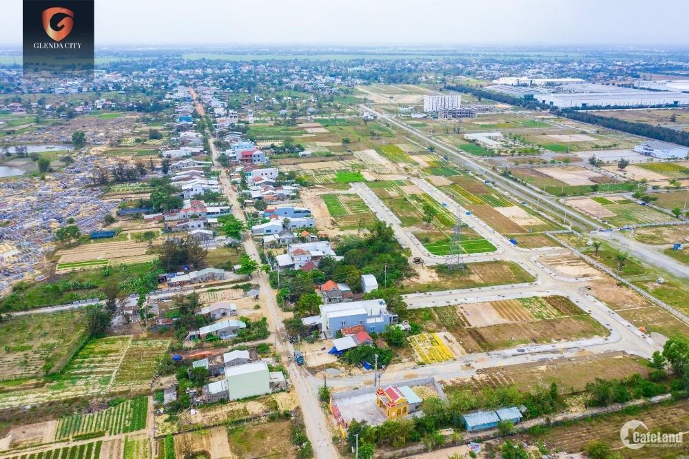 Bán đất chợ Điện Nam Trung giá rẻ chính chủ 480tr, sở hữu lâu dài, pháp lý ràng
