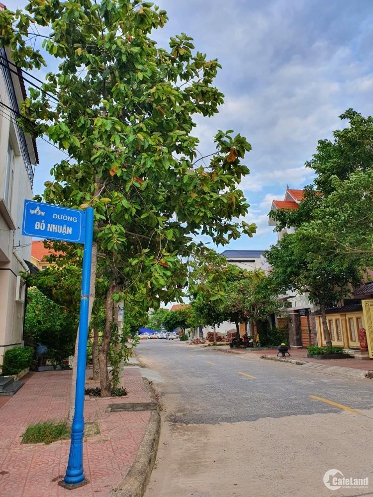 Đât nền khu dự án Dreamhomes thành phố Đồng Hới