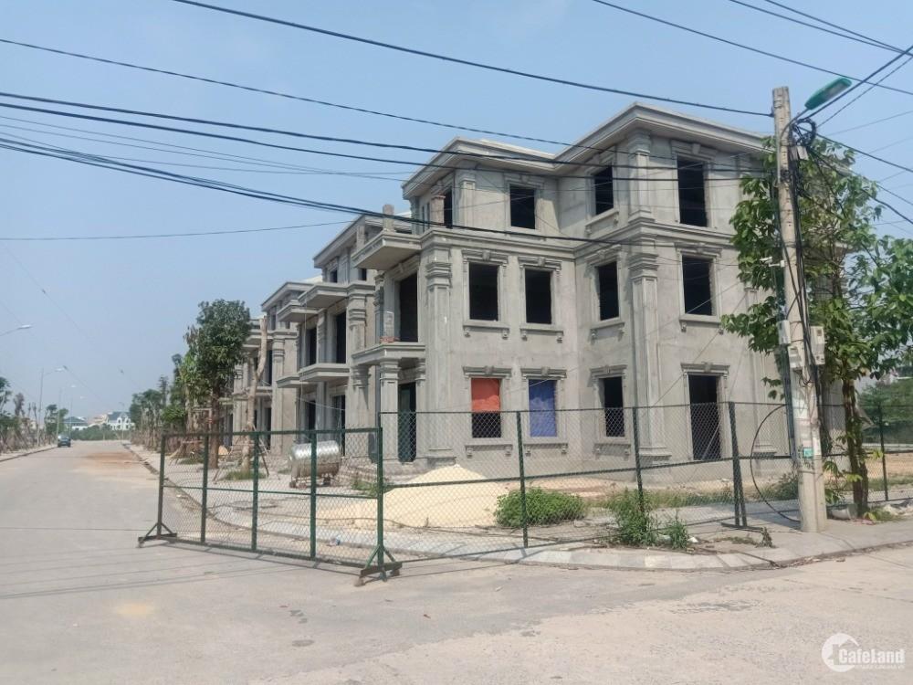 Đất nền Dream Homes mở bán 5 suất ngoại giao, View Sông Cầu Rào giá chỉ 5.3 tỷ.