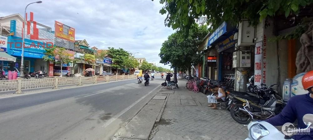Đất kiệt 1065 Nguyễn Tất Thành, Phú Bài