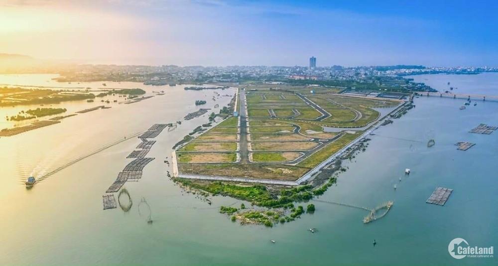 Mở bán 100 căn nhà phố đẹp nhất dự án Marine City