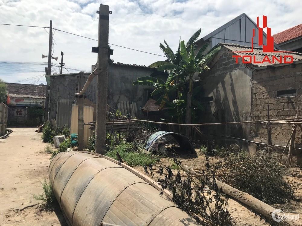 Đất kiệt Trung Hưng, Vinh Hưng, Phú Lộc giá rẻ
