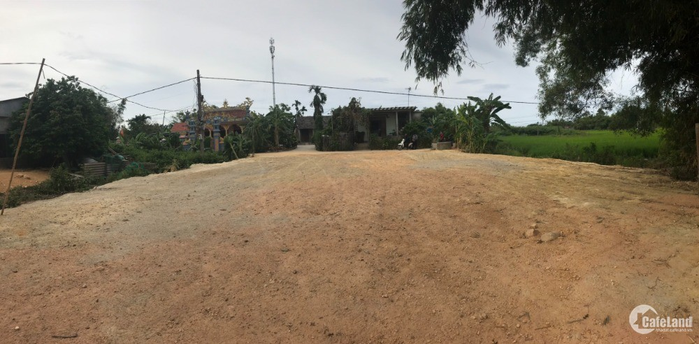 Đất đầu tư Thôn Phú Môn, Lộc An, Phú Lộc