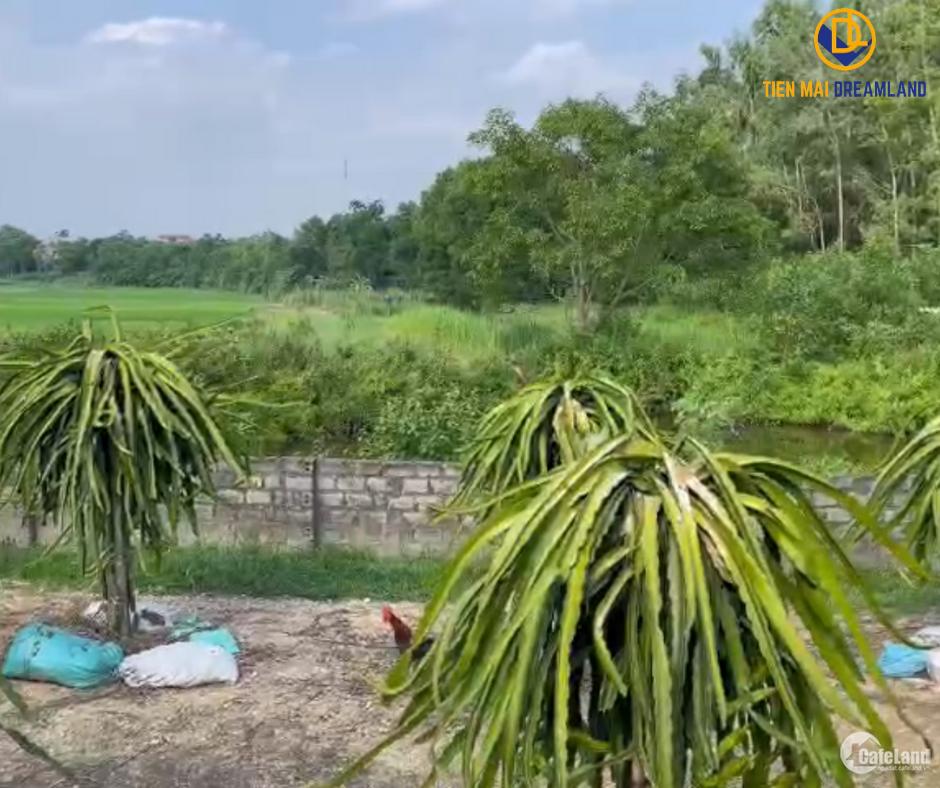 Lô đất nằm tại Xuân Sơn Sơn Tây Hà Nội 3218m2 cần bán gấp LH: A Tiến