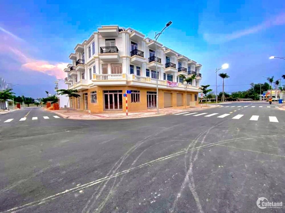 Bán đất sổ sẵn tại Phú Chánh. Giá hữu nghị mùa dịch