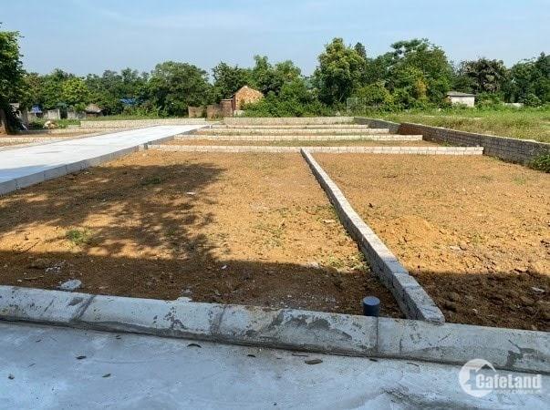 Bán đất tại Đường 420, Xã Bình Yên, Thạch Thất, Hà Nội , 60m2 giá 820 Triệu