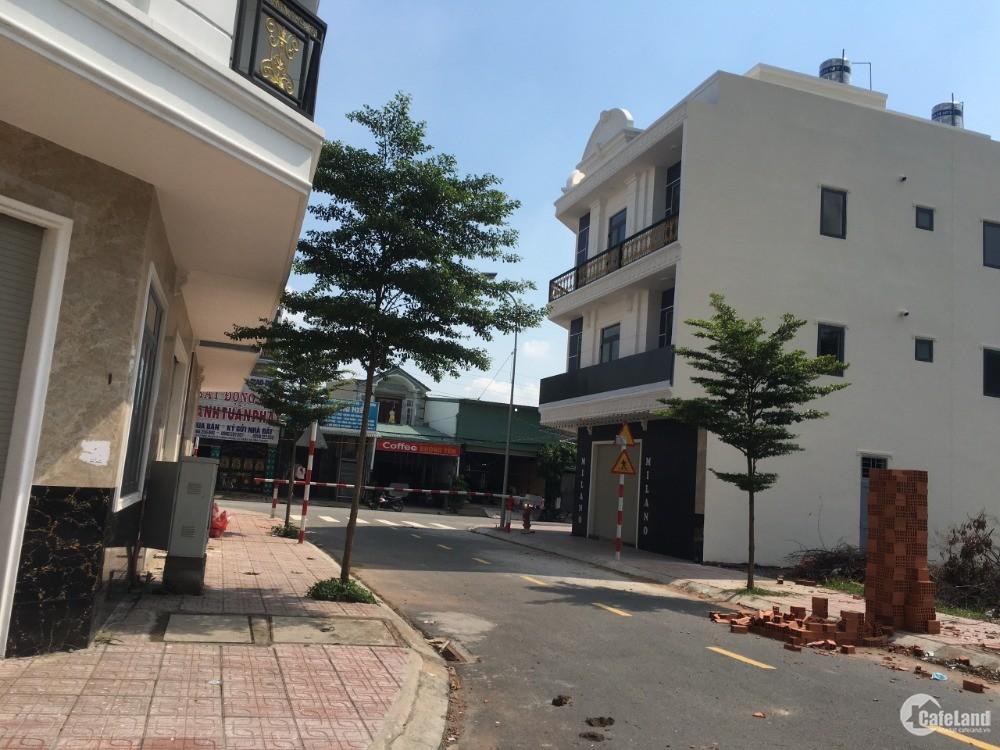 Đất gần chợ Phú Phong TP. Thuận An 65m2 1ty5 giá tốt nhất khu vực 0974618124