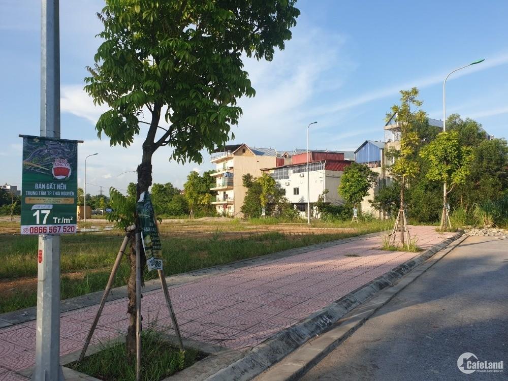Biệt Thự View suối 2 mặt tiền  -  trung tâm Tp. Thái Nguyên