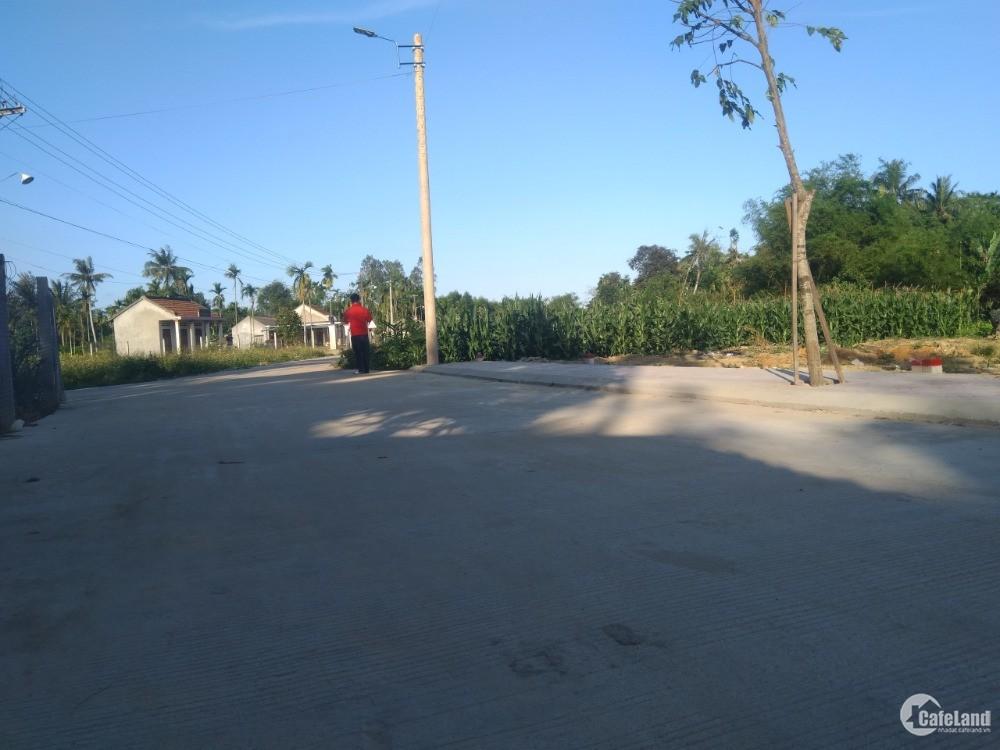Bán đất vùng ven TP Quảng Ngãi Tư Nghĩa Nghĩa Trung
