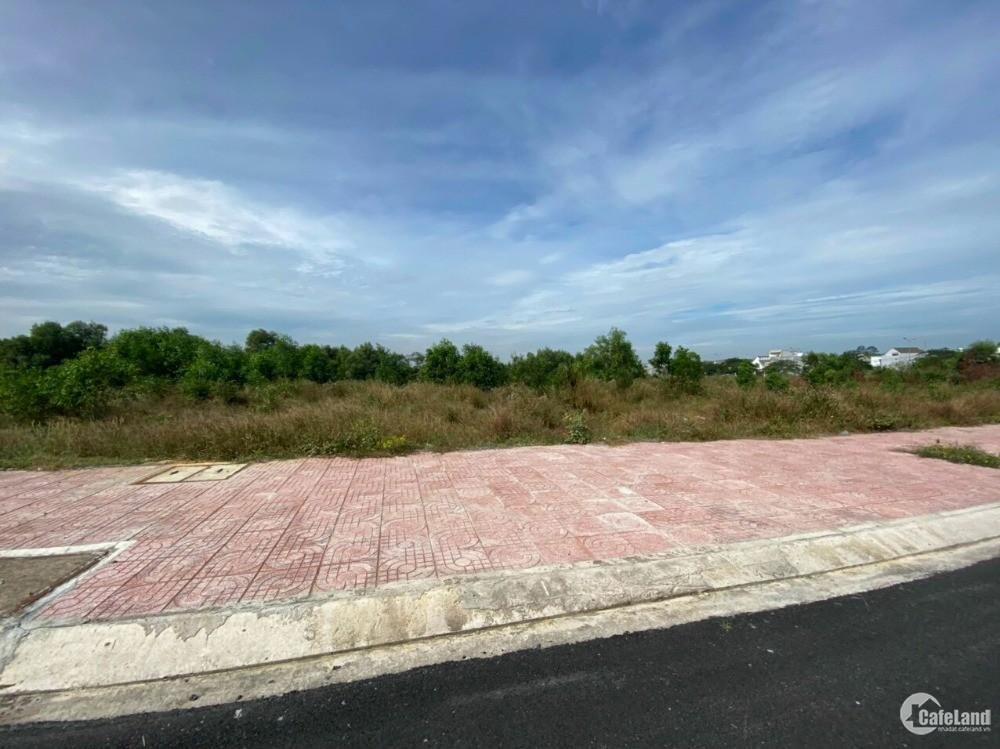 Cần bán gấp đất Lavender đường vào 17m view trường học, hỗ trơ vay 70% giá trị