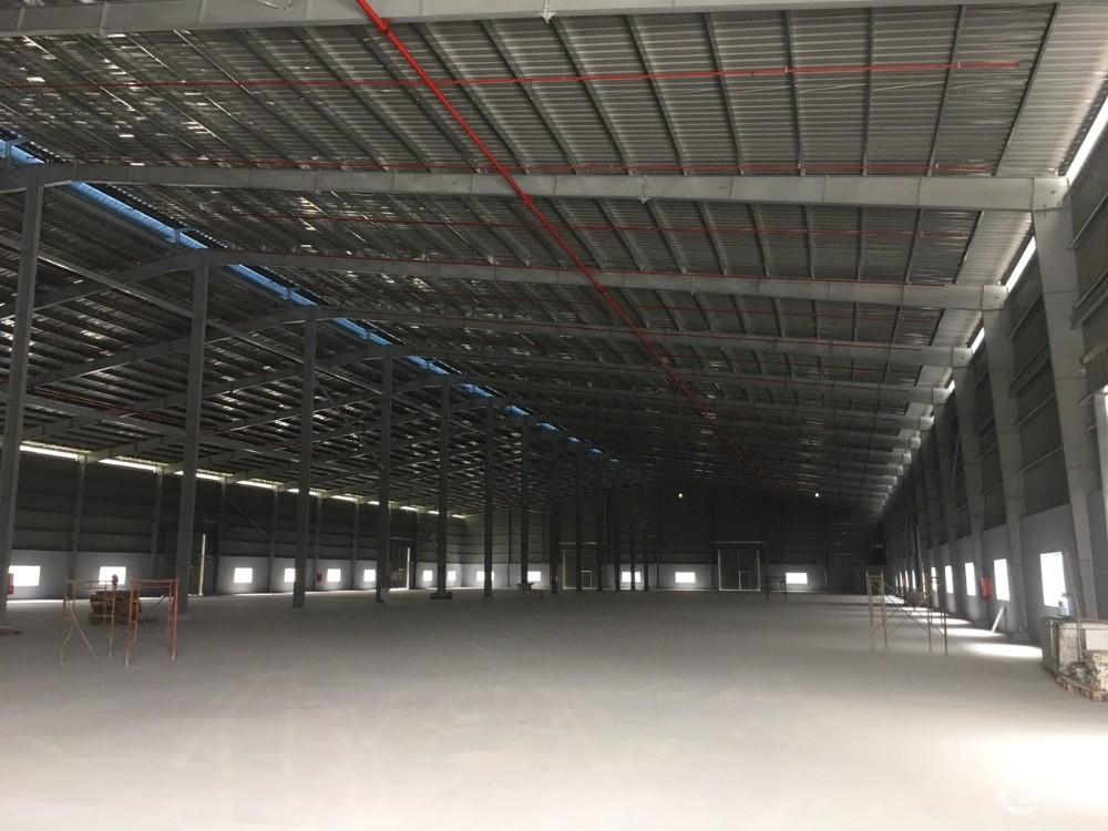Cho thuê xưởng trong khu công nghiệp mỹ Phước - Bến Cát- Bình Dương