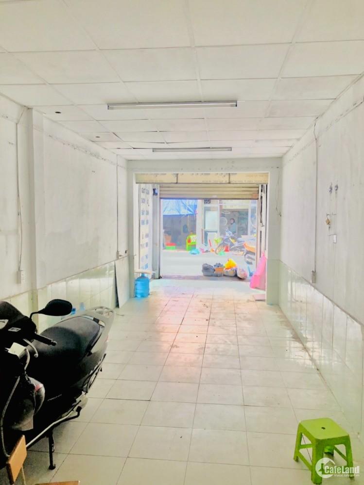 Cho thuê nhà MT Dương Quảng Hàm, P5, Gò Vấp, 3.7x17m, 1 trệt, 2 lầu, ST, 12tr/th