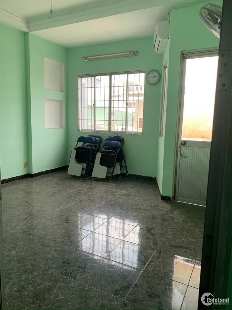 Cho thuê nhà HXH Phạm Văn Chiêu, P14, Gò Vấp, 4.5x14m, 4 tầng, 8 tr/thg