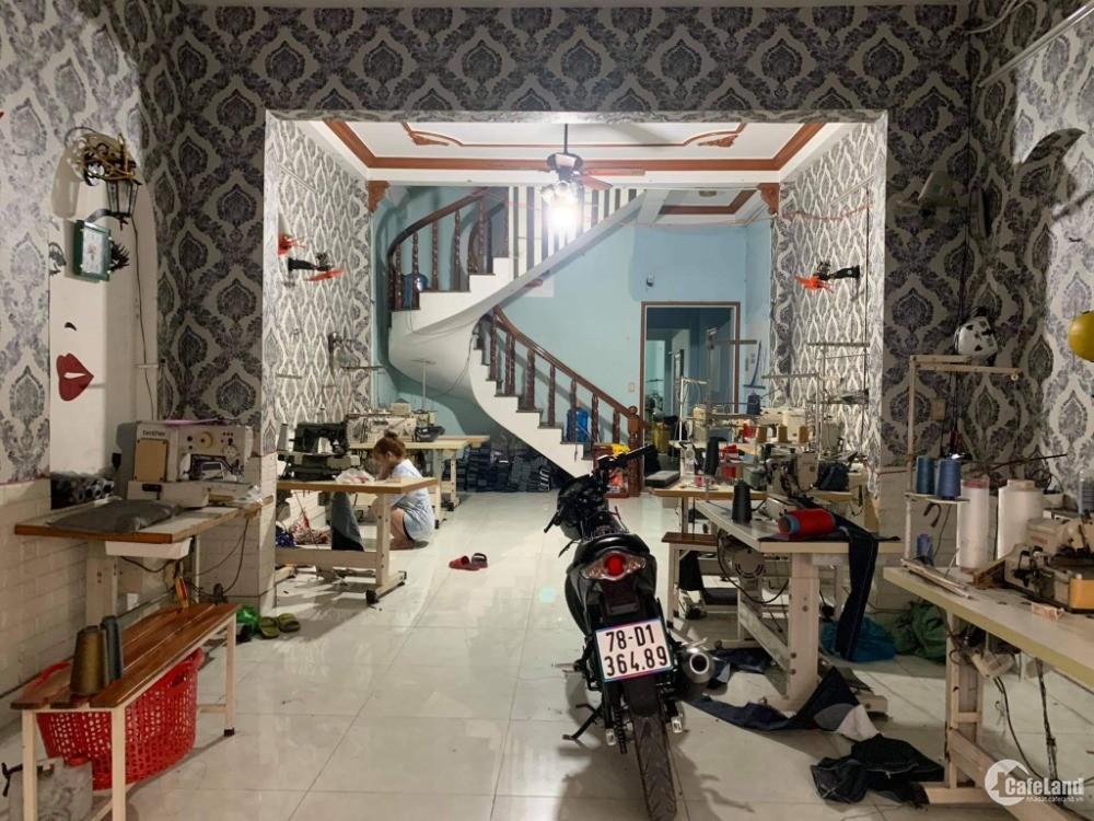 Cho thuê nhà HXT Nguyễn Tư Giản, P12, Gò Vấp, 5x28m, 1 trệt, 2 lầu, 17 triệu/thg