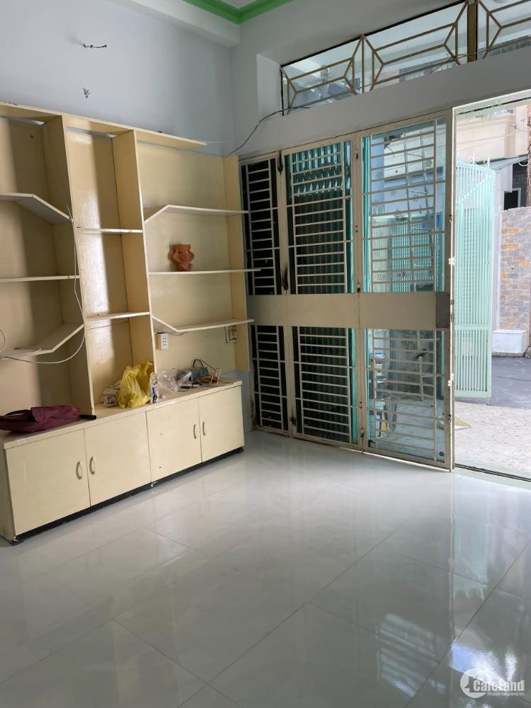 Cho thuê nhà HXT Phan Văn Trị, P5, Gò Vấp, 4x13m, 1 trệt, 2 lầu, 13 triệu/tháng