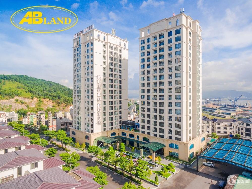 Cần bán Căn hộ chung cư dự án Beverly Hills Hạ Long 2 PN