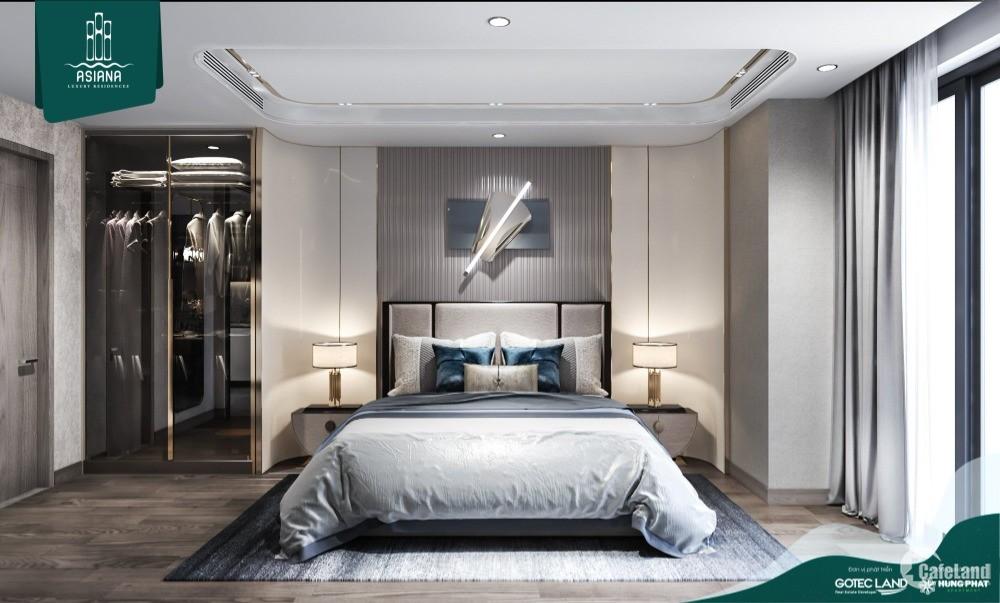 Asiana Luxury Residences - ĐẦU TƯ SINH LỜI - SỔ HỒNG PHÁP LÝ - LH: 0905483901