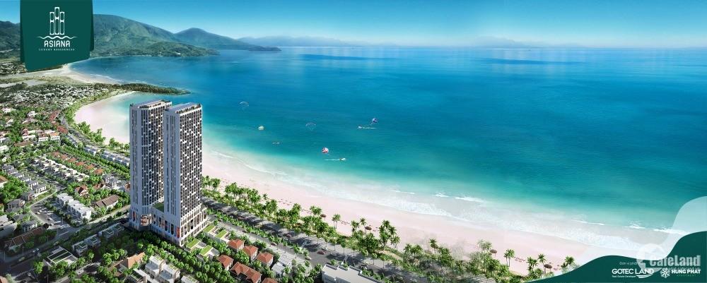 Asiana Luxury Residences - CHIẾT KHẤU CAO 9% - TẶNG 40 TRIỆU - LH: 0905483901