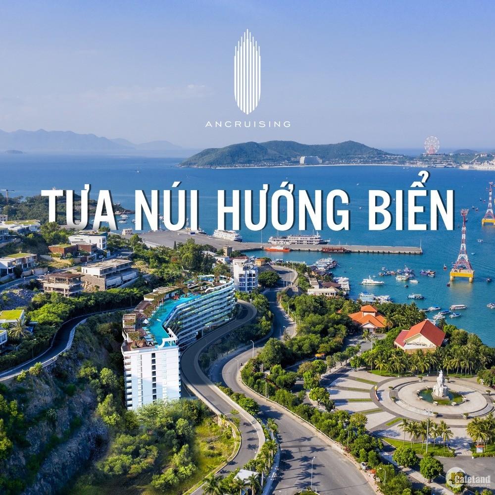 Căn hộ đáng mua nhất mùa dịch Covid - An Cruising Nha Trang căn hộ khách sạn