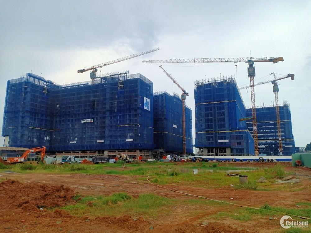 Căn hộ PiCity quận 12 View sông Vàm Thuật, đầu năm 2023 bàn giao