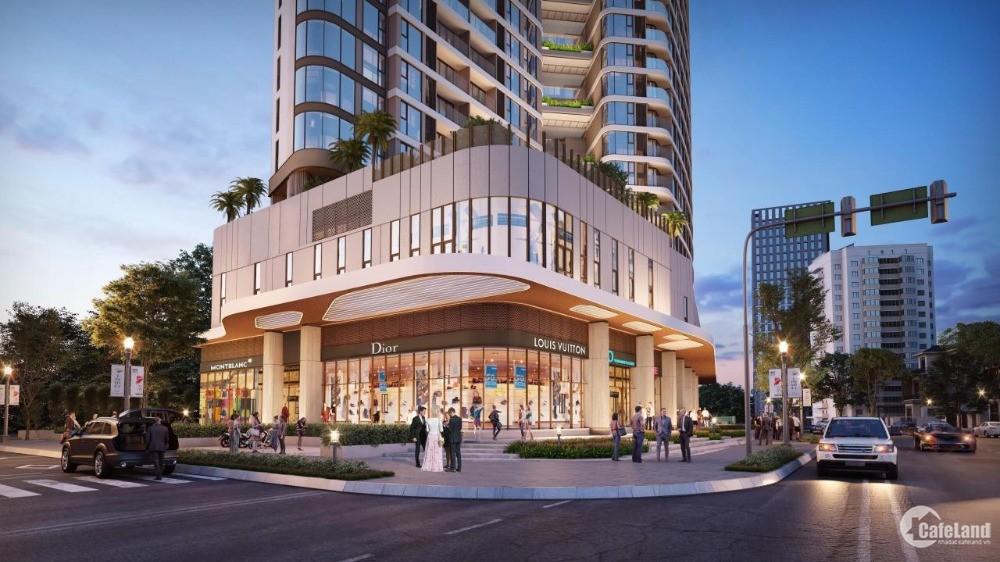 Duy nhất 204 căn hộ tại Thảo Điền Green với chiết khấu 1.5%