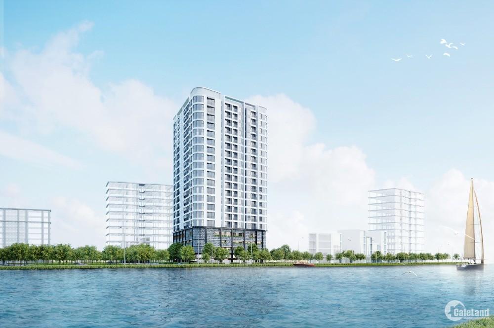 Đây chính là kênh đầu tư mới căn hộ Vina2 Panorama Quy Nhơn