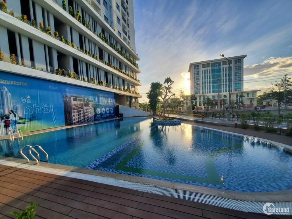 Suất Vip cho khách hàng mua căn hộ Ecolife Riverside chỉ trong tháng 9