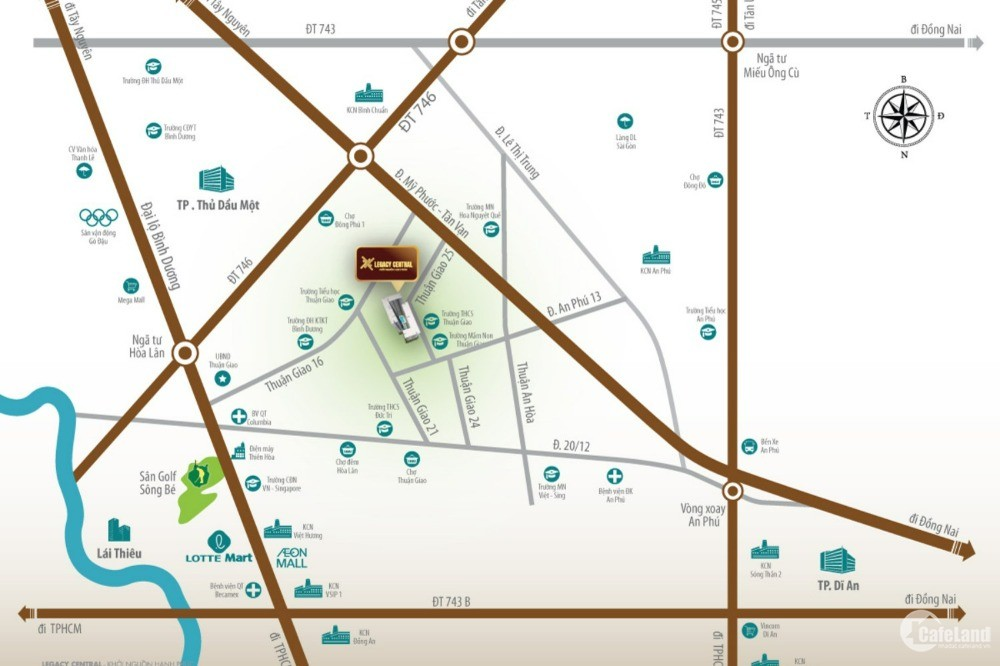 Mở bán siêu căn hộ giá rẻ chỉ từ 899 tr / căn 300 tr nhận nhà ngay