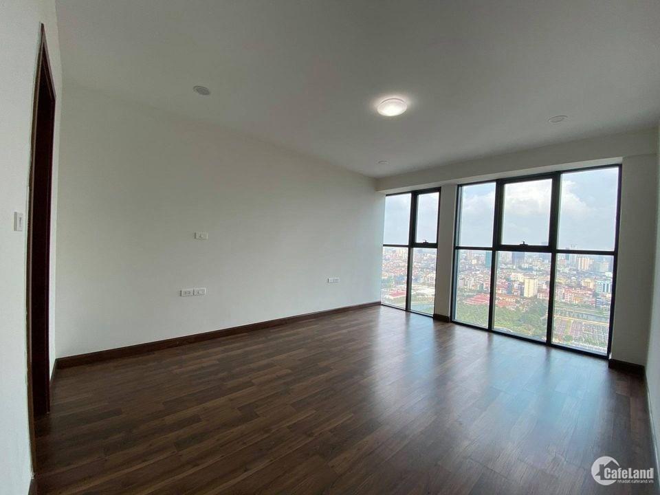 Bán gấp căn 3 phòng ngủ, 134m2, Goldmark City. Sổ chính chủ giá 29 trđ/m2