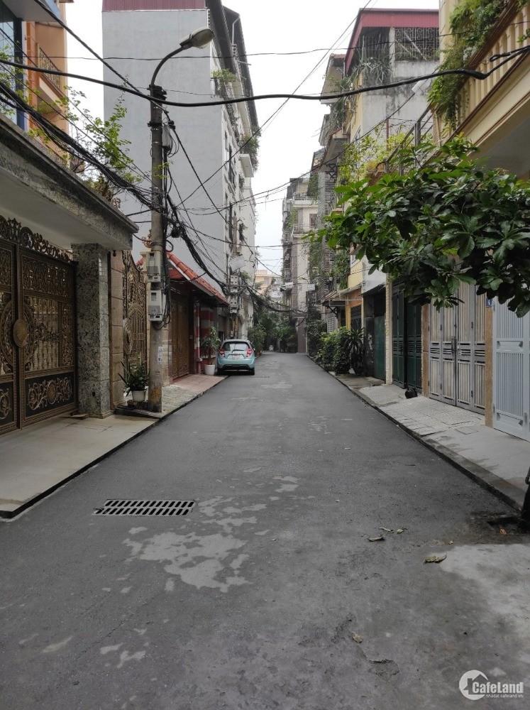 Chính chủ bán Biệt thự phố Phùng Chí Kiên, Cầu Giấy