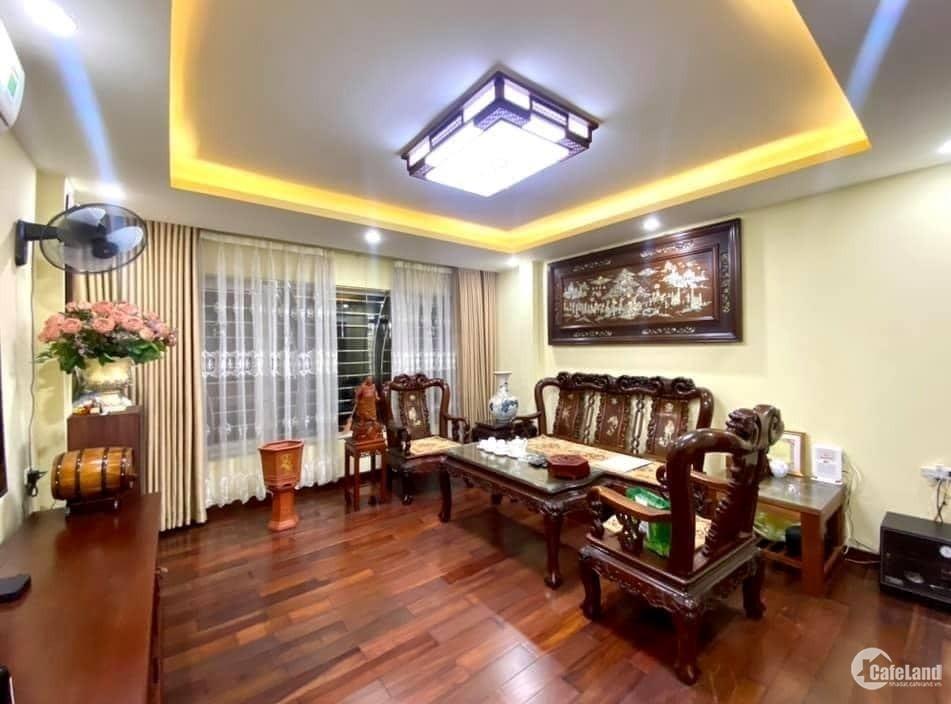 Tôi bán nhà chia lô khu dịch vụ Hà Trì gần chợ Hà Đông 55m2x5T chỉ 5.88 tỷ.