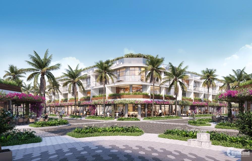 Cam kết lợi nhuận 500tr khi sở hữu shophouse biển Nam Phan Thiết, 10 suất nội bộ