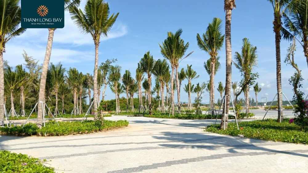 Bán nhà phố vườn The Song tại Phan Thiết với quà tặng trị giá 1 tỷ cho 30 KH