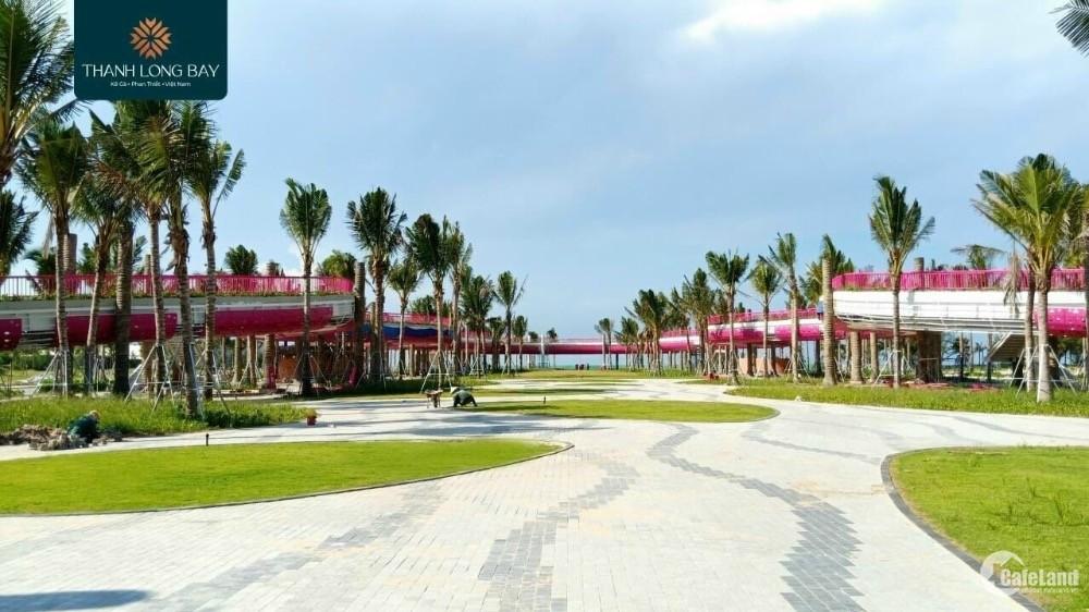 The Song nhà Vườn Biệt Thự Xanh bên Biển Biếc