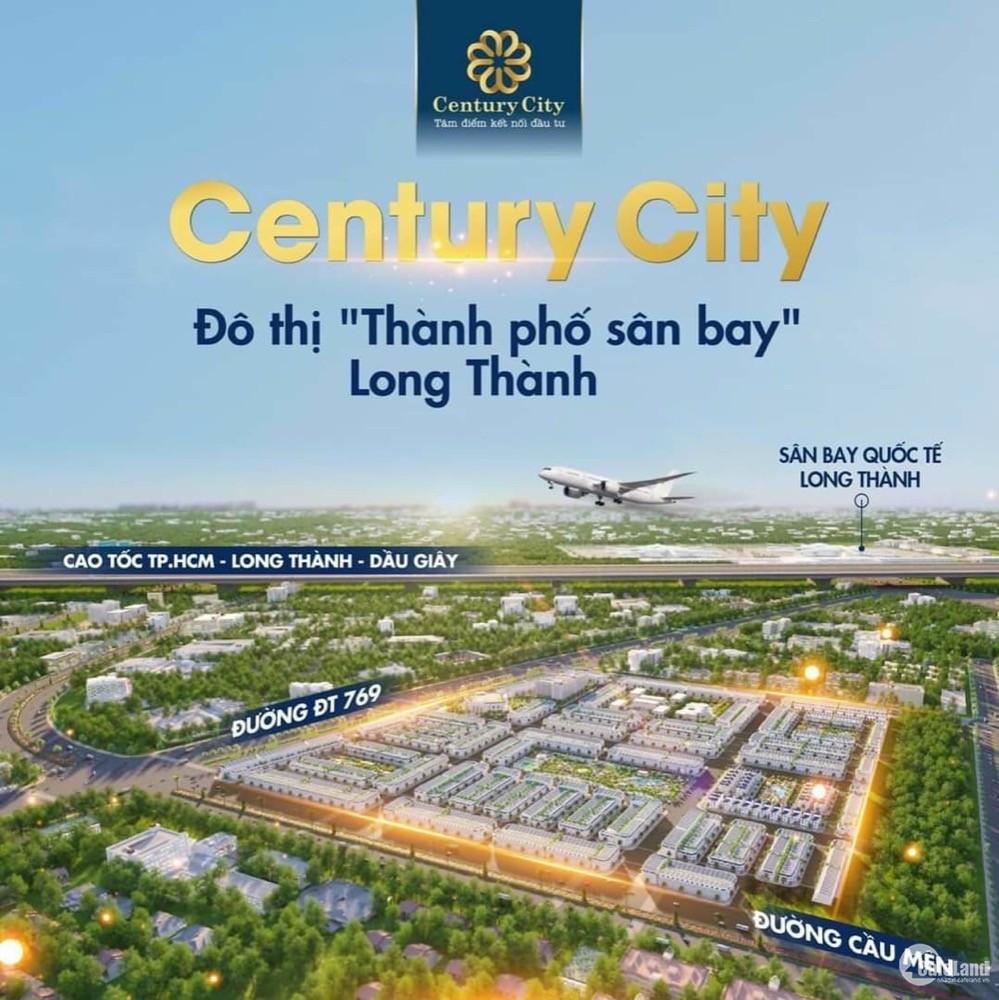 Bán đất nền cách sân bay Long Thành 3 km- 0933899128