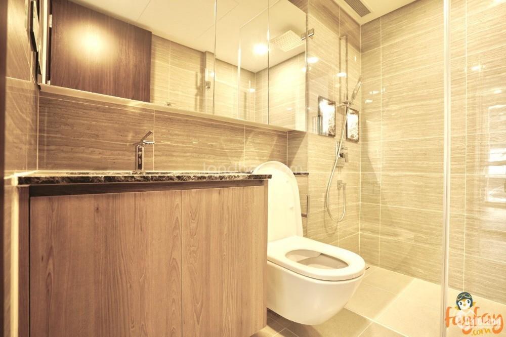 Serenity Sky Villas - Duplex, 4 phòng ngủ, 3 WC