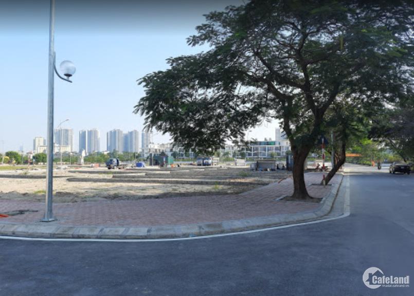 BT khu đấu giá Phúc Diễn gần đường Hoàng Quốc Việt kd, lô Góc 200m2 chỉ 16.8 tỷ.